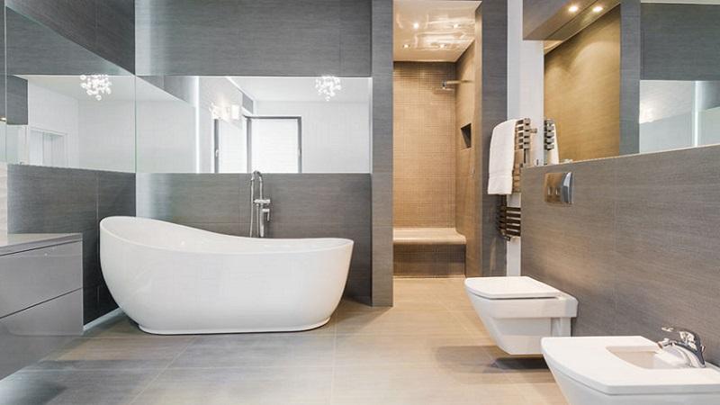Idee per rendere il bagno accogliente come un salotto grazia