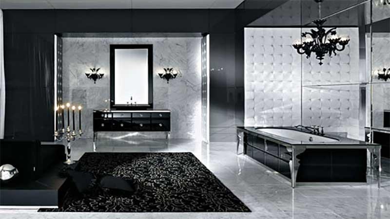 Vasca Da Bagno Alla Francese : Dimensioni vasca da bagno modelli per tutti vasche da bagno