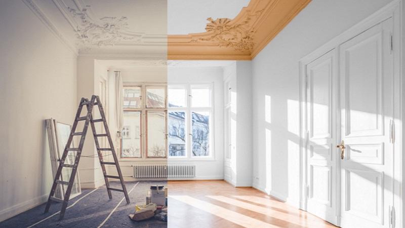 Pareti Beige Tortora : Pareti color tortora ecco come abbinarle con mobili e pavimenti