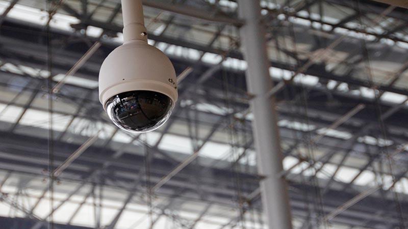 Telecamera Nascosta In Oggetti : Telecamere nascoste in oggetti di arredamento per sorvegliare la casa