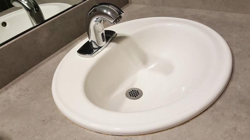 Qual è laltezza giusta per il lavabo del bagno?