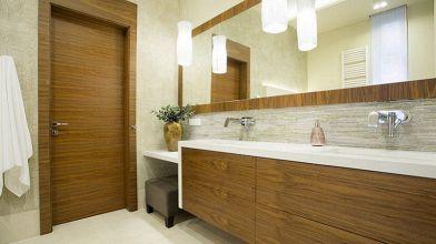 Hai un bagno stretto e lungo?