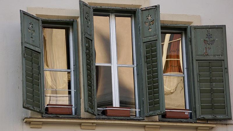 Quando il momento di cambiare le guarnizioni delle finestre - Guarnizioni per finestre ...