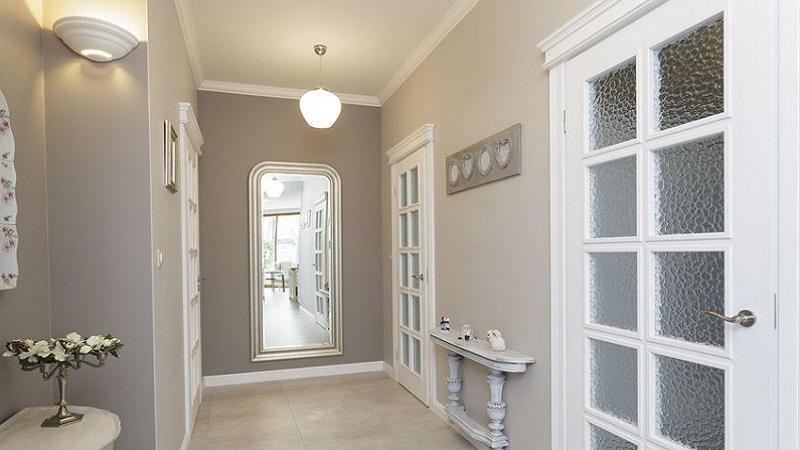 Corridoio Lungo Casa : Illuminazione di un corridoio lungo e stretto come fare