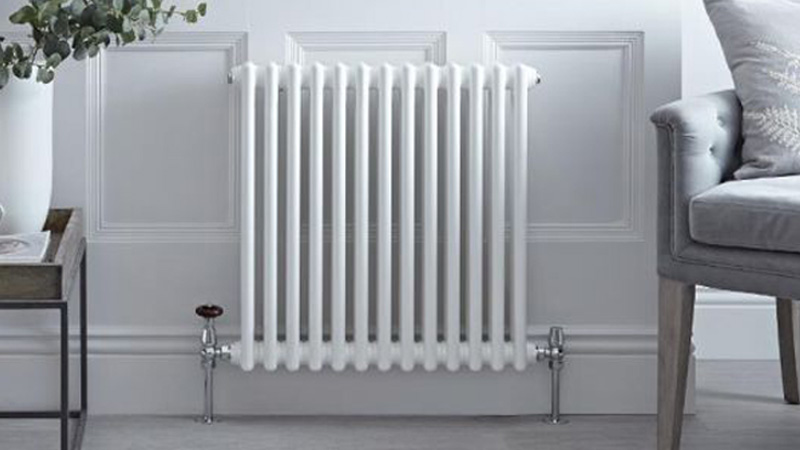 Calcolo dell impianto di riscaldamento di una casa