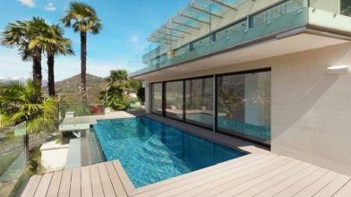 Rivestimento Esterno Casa Moderna : Pavimenti galleggianti per esterni: pro e contro