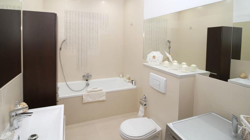 Ristrutturare Bagno Casa In Affitto : Rifare il bagno tutto quello che devi sapere prima di cominciare
