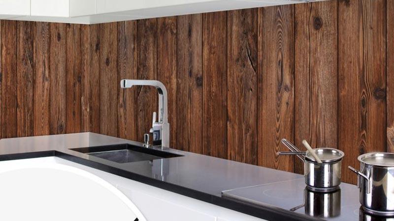 Rivestimento In Legno Parete : Idee per rivestire le pareti con il legno