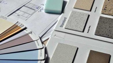 Cambia colore ai pavimenti con la vernice