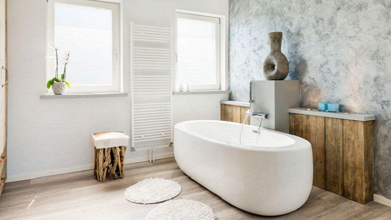 Riparazione Vasca Da Bagno Vetroresina : Smaltare la vasca da bagno: prezzi vernici fai da te