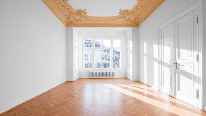 Pittura Pareti Particolare : Pittura antimuffa per proteggere i muri da umidità e condensa