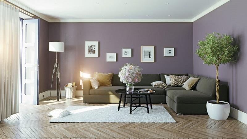 Pareti Bianche E Beige : Pareti color tortora ecco come abbinarle con mobili e pavimenti