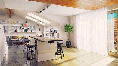 Lampadari Per Soffitti Bassi : Come illuminare un soffitto basso