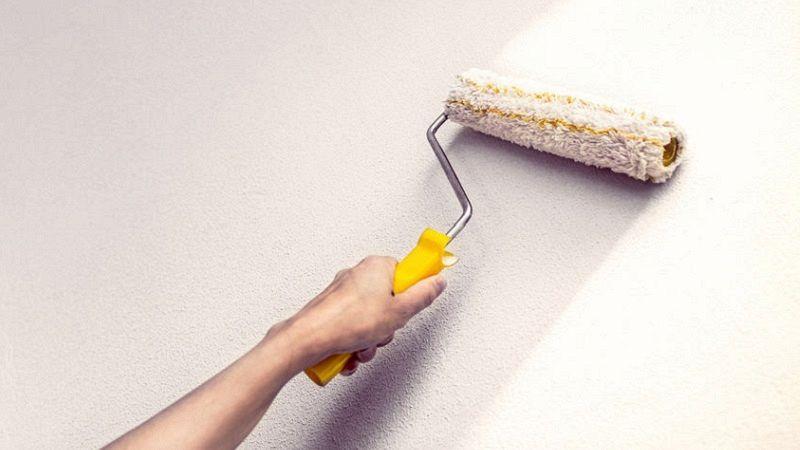 Pareti Glitterate Lilla : Pareti con brillantini: come e perché applicare il glitter ai muri