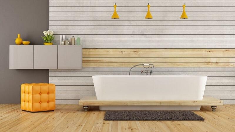 Parquet in bagno: pro e contro