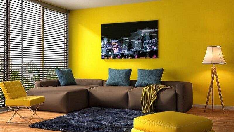 Feng Shui  ecco i colori da scegliere per la tua casa e5049665fde2
