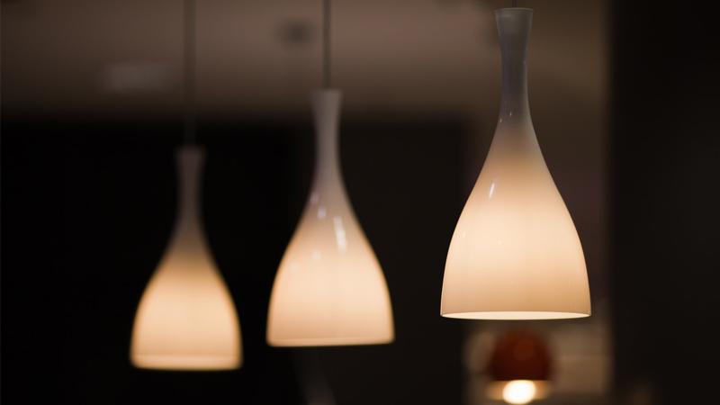 Illuminazione casa: tutti gli errori da non fare