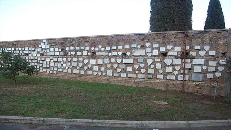 Preventivo Muro Cemento Armato.Muro Di Cinta Altezza Costo Tecniche