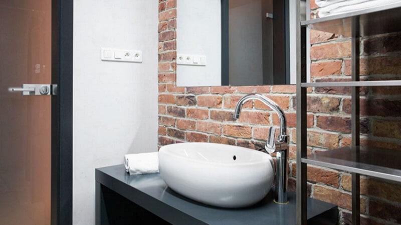 Come progettare un impianto di ventilazione forzata per il bagno - Ventilazione forzata bagno ...