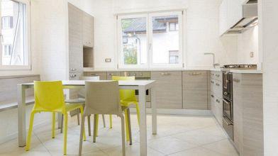 5 idee per usare il cartongesso in cucina
