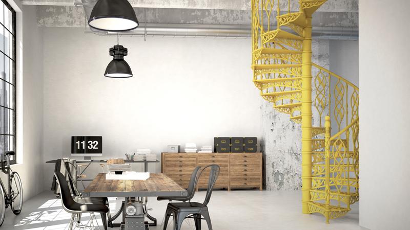 Idee per arredare casa con mobili antichi e moderni insieme - Arredare con mobili antichi ...