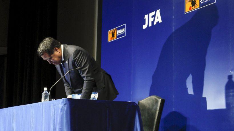 Giappone, Akira Nishino è il nuovo ct