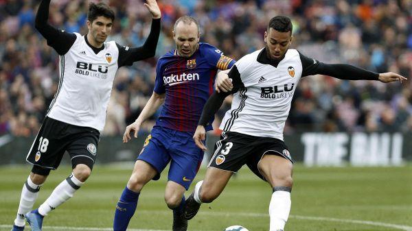 Iniesta-Barcellona, l'addio è vicino