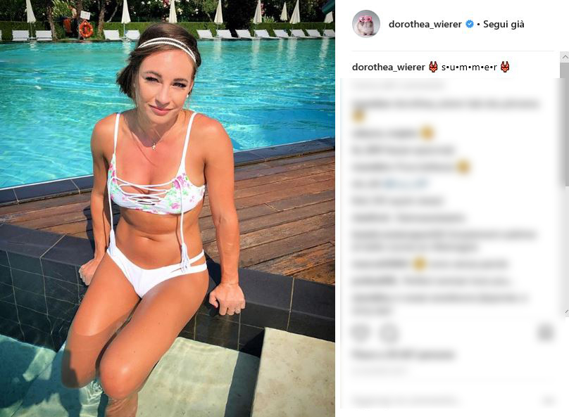 biathlon wierer bikini
