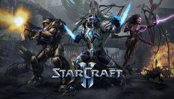 StarCraft II: ecco l'eSport che è arrivato a PyeongChang