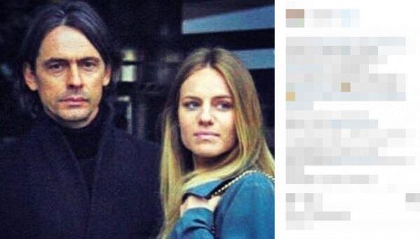 Angela, ex miss Veneto e modella: è lei il nuovo amore di Inzaghi
