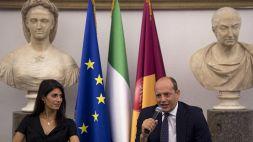 """Stadio Roma, Raggi: """"E' sviluppo sostenibile"""""""