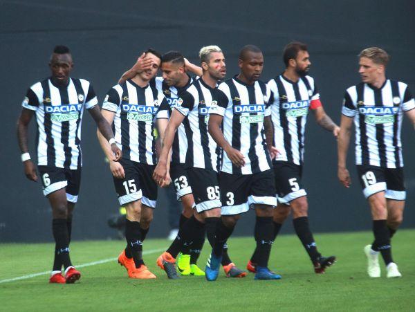 C'è il tutto esaurito per Udinese-Bologna