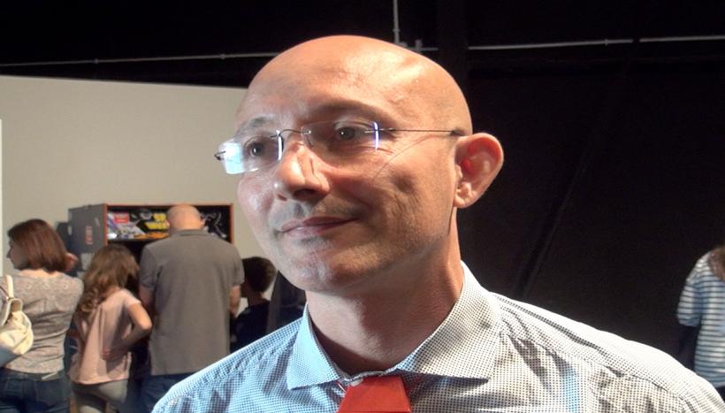 Minecraft a scuola: intervista a Marco Vigelini, digital educator