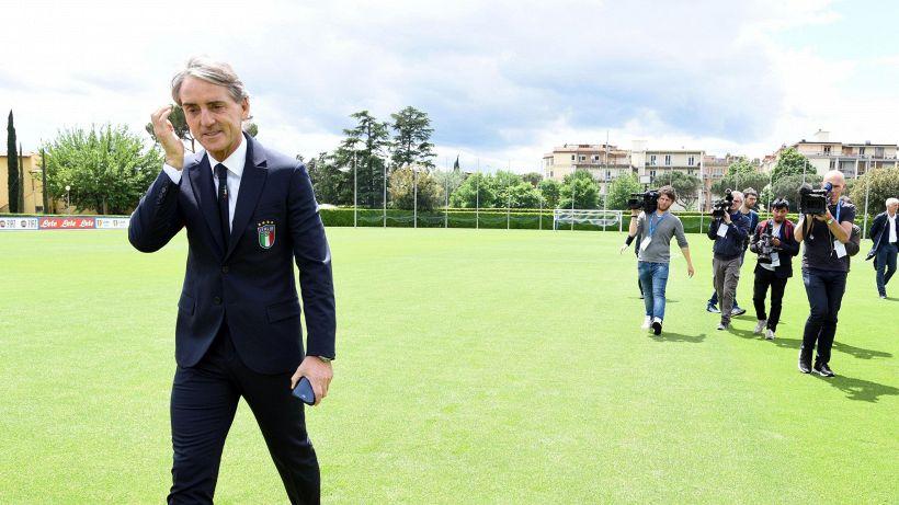 """Lotti: """"Con Mancini ci risolleveremo"""""""