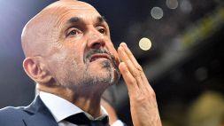 """Spalletti: """"La Champions dipende solo da noi"""""""