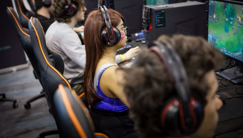 ESports: 5 mosse per diventare gamer professionisti italiani