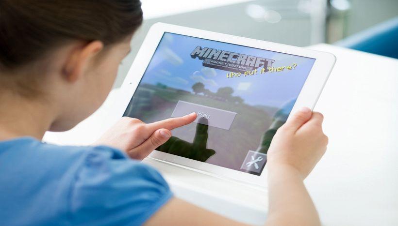 Minecraft: Education Edition arriva anche su iPad