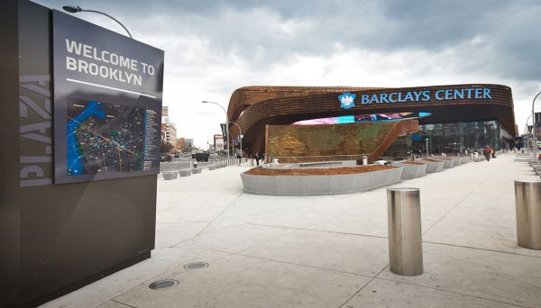 Overwatch League, per la finale 'sold out' del Barclays Center