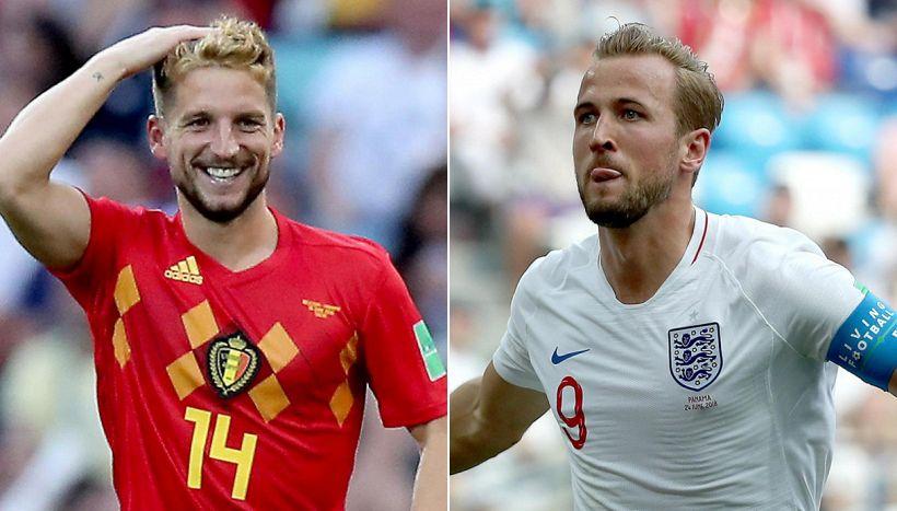 Inghilterra-Belgio, si gioca per vincere. Forse... Le quote