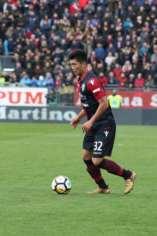 Amichevoli: Cagliari-Real Vicenza 10-0
