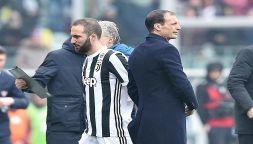FIFA19: Ronaldo con la maglia della Juventus... ma Higuain dov'è?