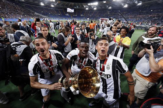 Calciomercato Juve, si profila un clamoroso ritorno al passato