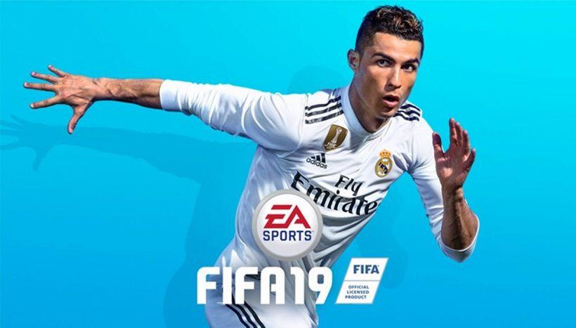 FIFA19: Ronaldo alla Juve? Bel colpo! Tranne che per EA Sports...