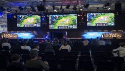League of Legends: apre un'eSport arena a Berlino, i dettagli