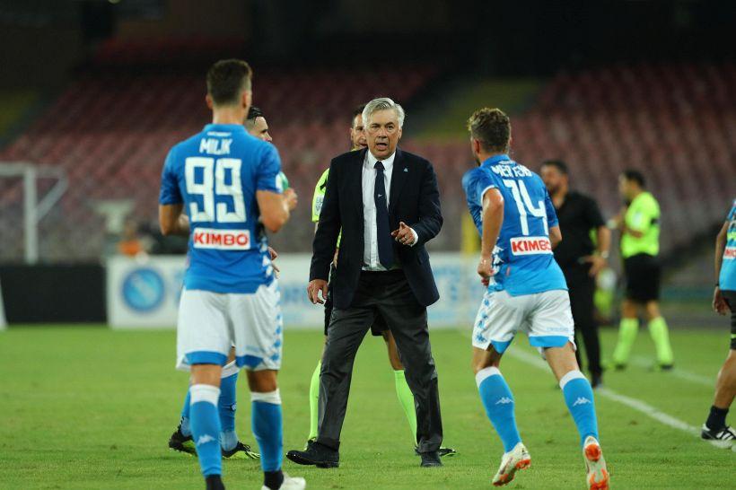 Champions League 2018-19, le partite del Napoli. Date e orari