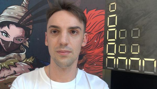 Perde il lavoro e diventa player di Street Fighter: chi è Jotaro