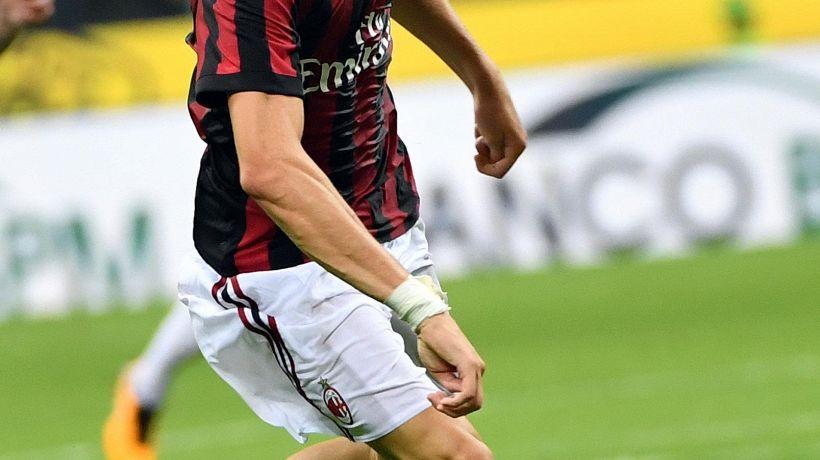 Milan: lista Uefa senza Conti e Strinic