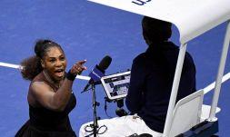 US Open, il giudice Ramos replica alla Williams