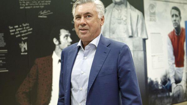 Napoli, Ancelotti 'oggi decido chi gioca'