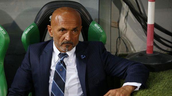 Inter, 'Spalletti ora pensiamo al Parma'